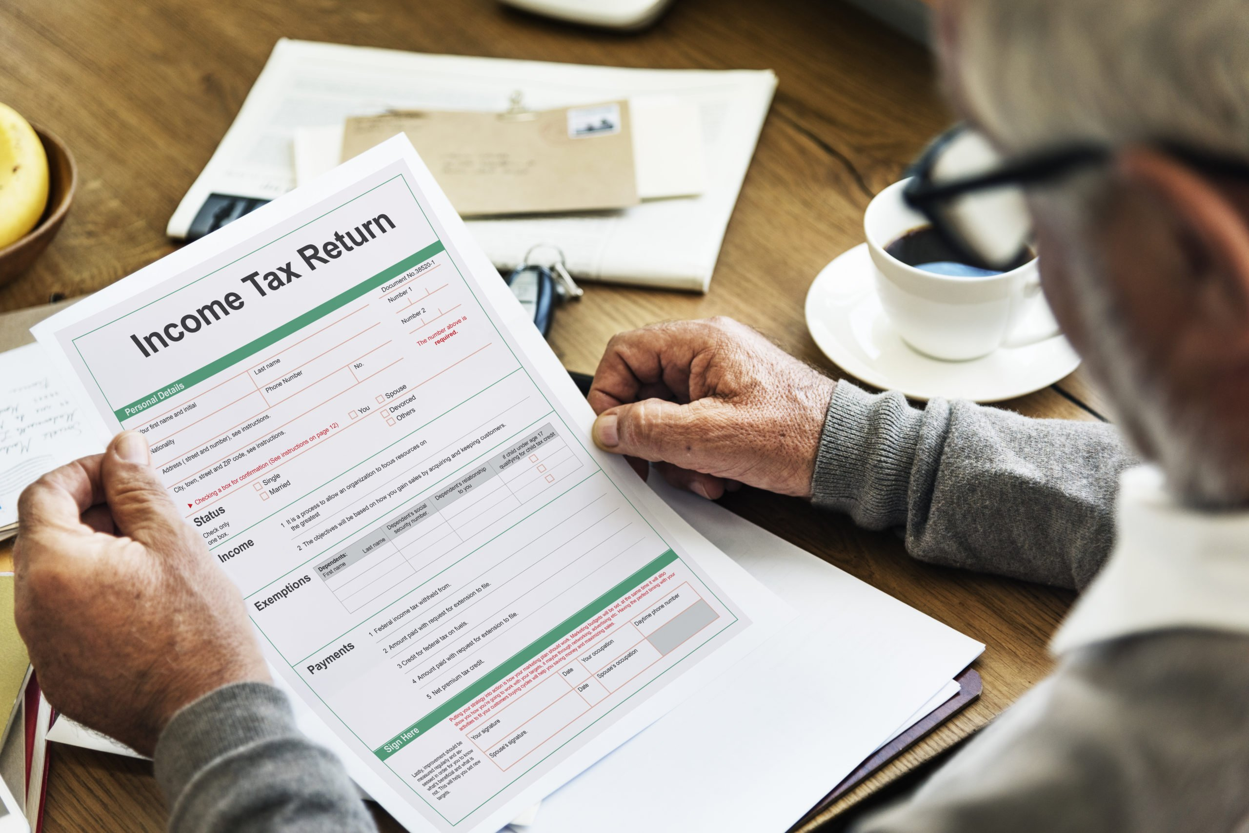 Deduct from Your Taxes - Pronto Taxx